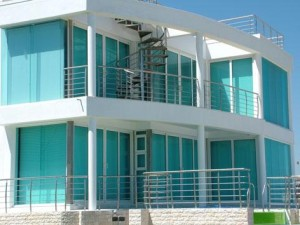 Manufacturer Of Aluminium Architectural Products